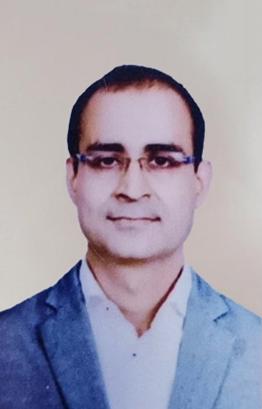 Amit Anchal