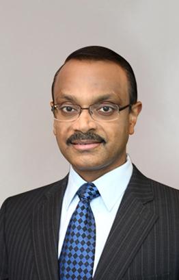 Prof Ananth Narayan