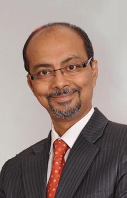 Dr Arindam Bhattacharya