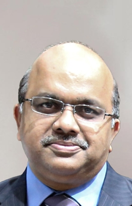 Ashok Atluri