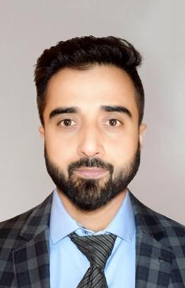 Farooq Amin