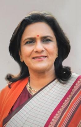 H E Gaitri Kumar