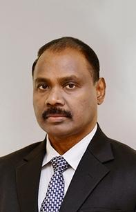 Girish Chandra Murmur