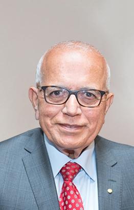 Dr Gorur Krishna Harinath