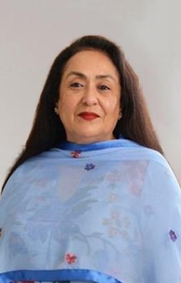Dr Jyotsna Suri