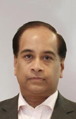 K Balasubramanian