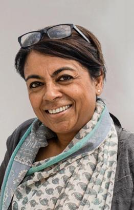 Dr Mukulika Banerjee