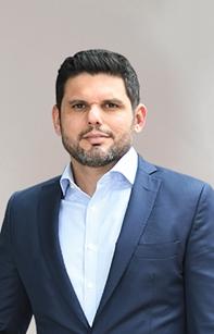 Mustafa Ghouse