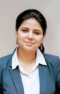 Natasha Jha Bhaskar