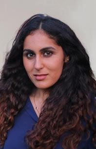 Priyanka Deo