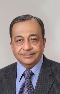 Rajesh Chadha