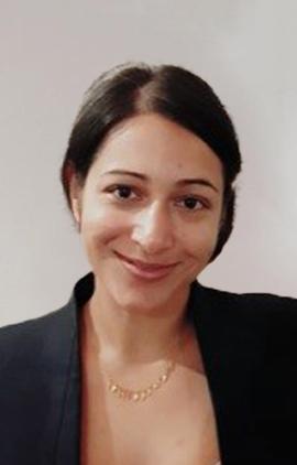 Tanya Spisbah