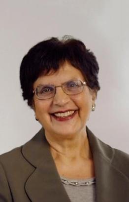 Baroness Usha Prashar