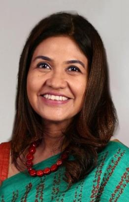 vidya shah
