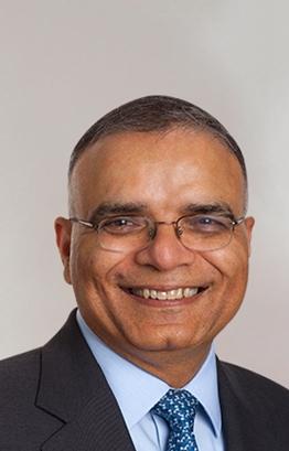 Surya Kant