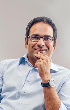 Shailesh Rao