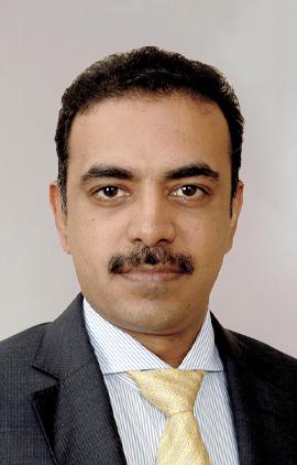 B V Krishnan