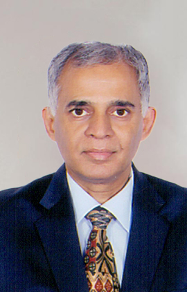 A. Gitesh Sarma