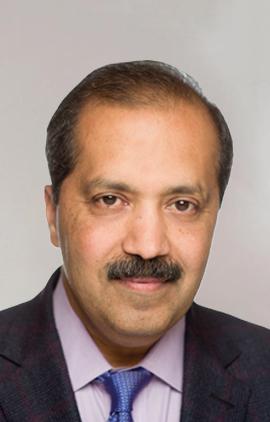 Sanjay Nayar