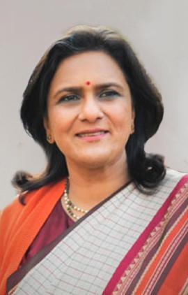 Gaitri Kumar