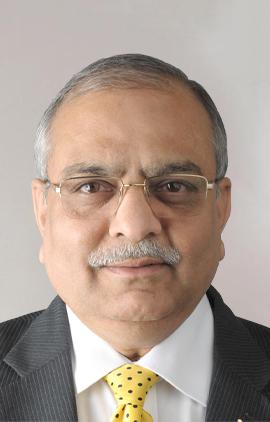Nitin Anant Gokhale