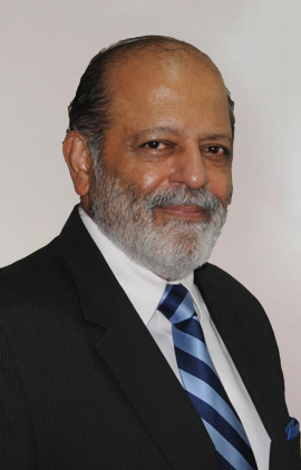 Sujan R. Chinoy