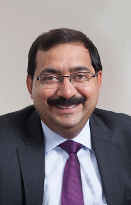 Gaurav Narain