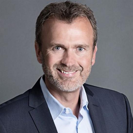 Kasper Ulf Nielsen