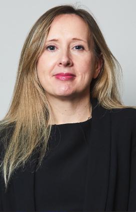 Suzy Awford