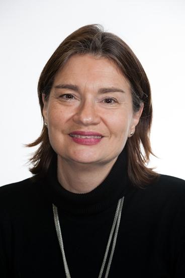 Flora Hamilton