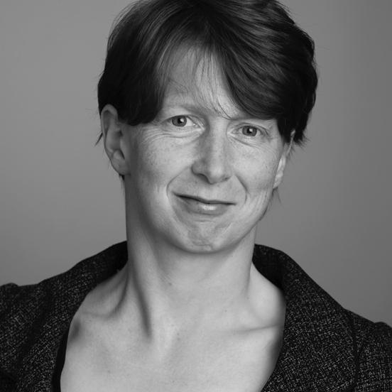 Sarah McNally
