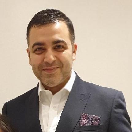 Nizar Pabani