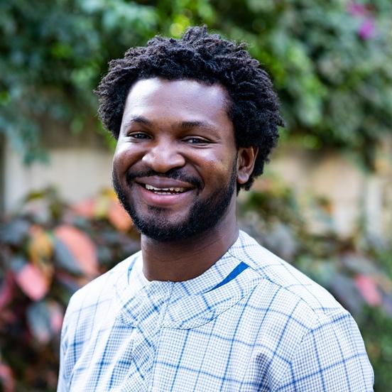 Toyin Emmanuel-Olubake