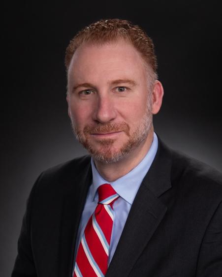 Steven C. Jacobs