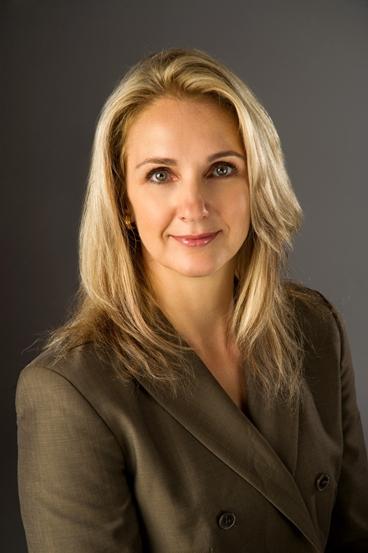 Jennifer Carnegie