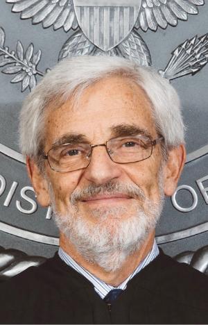 Hon. Judge Martin Glenn