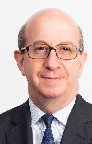 Hon. Justice Nick Segal