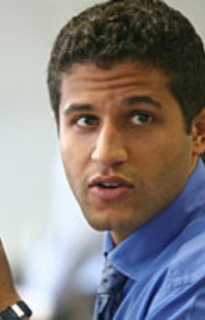 Ahmad Alanani
