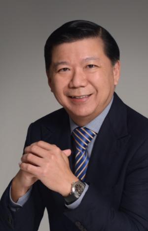 Patrick Ang