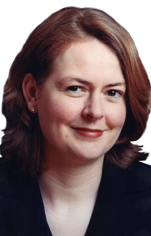 Rebecca Jarvis