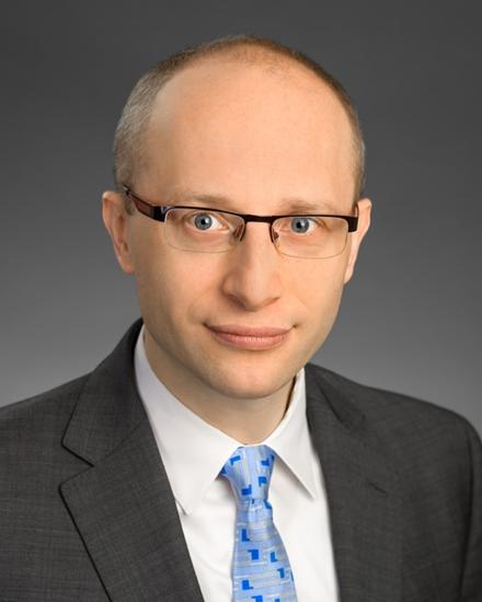 Lukasz Pomorski