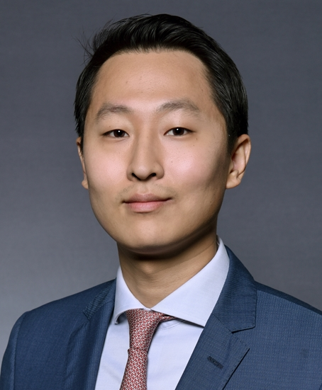 Aaron Yoon