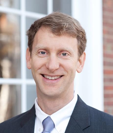 Michael Toffel