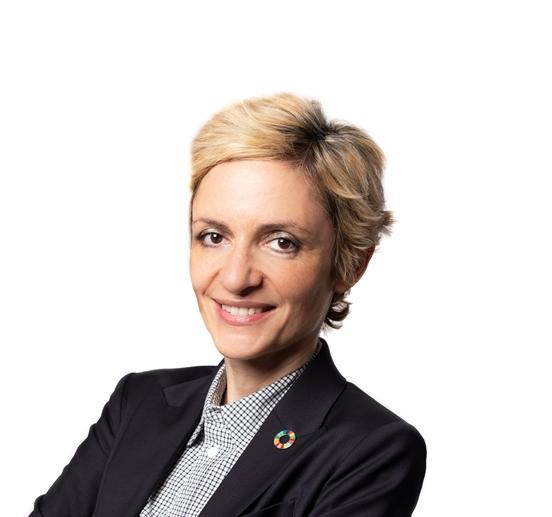 Margarita Pirovska