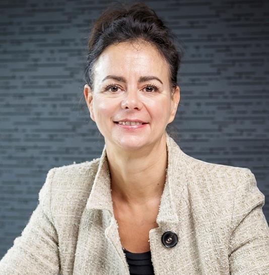 Michèle Lacroix