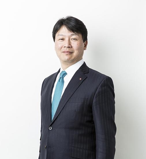 Hiroshi Ozeki
