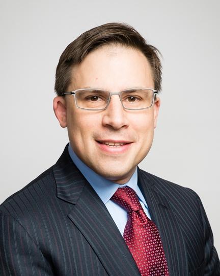 Toby Moskowitz