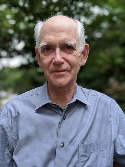 Steve Lydenberg, CFA
