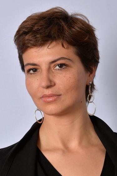 Tina Radovic