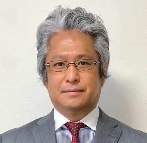 Satoshi Ikeda